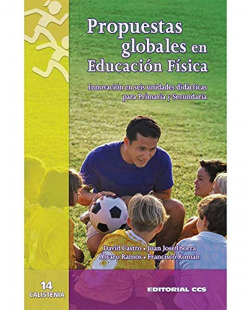 PROPUESTAS GLOBALES DE EDUCACION FISICA