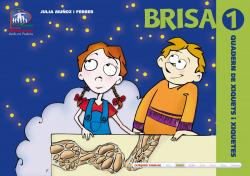 Brisa.Quadern de xiquets i xiquetes