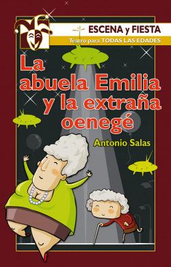 La abuela Emilia y la extraña oenegé