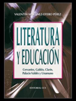Literatura y educacion