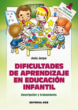 Dificultades de aprendizaje en Educación Infantil