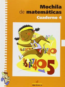 (06).MOCHILA 4 (2º.PRIM.)/CUADERNO MATEMATICAS