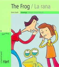 The Frog (imprenta)