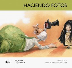 HACIENDO FOTOS