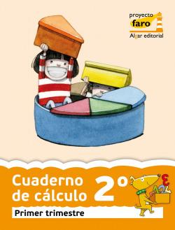 ANT/(11).CUAD.CALCULO 1-2º.PRIMARIA.(PROYECTO FARO)