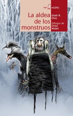 La aldea de los monstruos