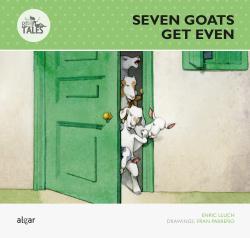 Seven Goats Got