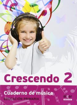 (15).MUSICA 2ºPRIM. CRESCENDO.