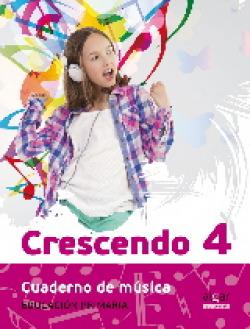 (15).MUSICA 4ºPRIM.CRESCENDO