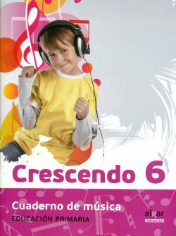 (15).MUSICA 6ºPRIM.CRESCENDO