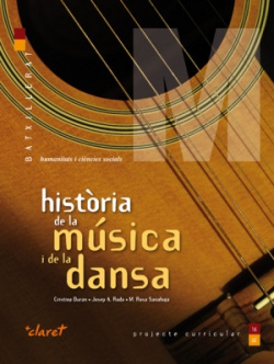 (CAT).HISTORIA MUSICA I DANSA.(PROJECTE SWING)