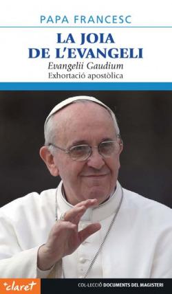 Joia de l´evangeli:evangelii gaudium