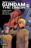 Gundam The Origin, 11