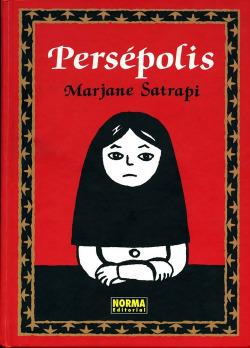 Persépolis (Integral)