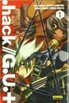 HACK//GU+, 1