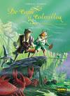 De Capa Y Colmillos, 4 Misterio Isla