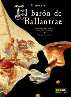 Baron De Ballantrae