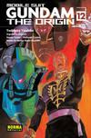 Gundam The Origin, 12
