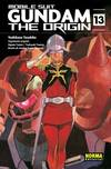 Gundam The Origin, 13