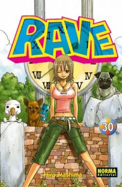 Rave 30