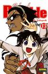 School Rumble, 13