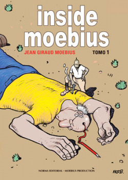 Inside moebius vol.1