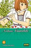 Nodame Cantabile, 4