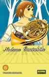 Nodame Cantabile, 6