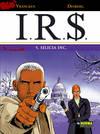 Irs, 5 Silicia Inc