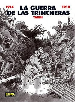La guerra de las trincheras