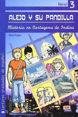 Misterio cartagena indias