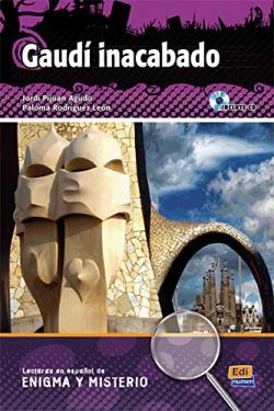 Gaudí inacabado