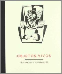 Pablo Picasso, Objetos vivos