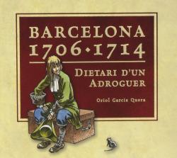 Barcelona, 1706-1714