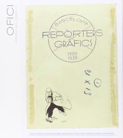 Reporters grafics 1900-1939