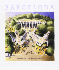 Barcelona:ciutat de l´amistat