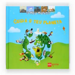 Coida o teu planeta