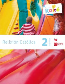 (G).(14).RELIXION KAIRE 2º.PRIM.(CELME)
