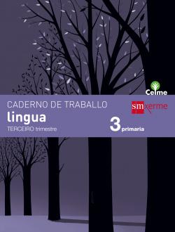 (G).(14).CADERNO LINGUA 3 (3º.PRIM) (CELME)