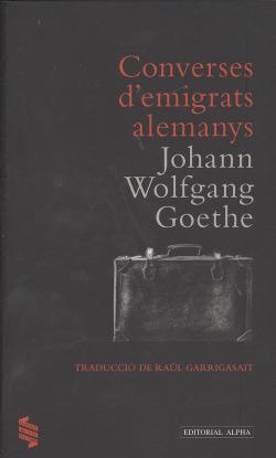 Converses d'emigrats alemanys