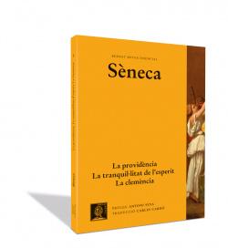 LA PROVIDÉNCIA/LA TRANQUIL.LITAT DE L´ ESPERIT/LA CLEMÉNCIA