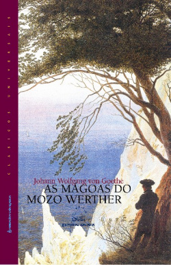 As mágoas do mozo Werther