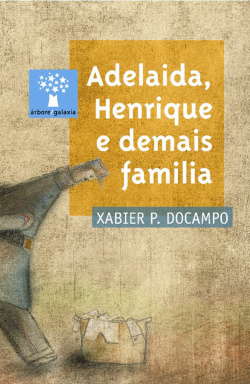 Adelaida, Henrique e demais familia