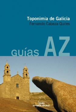 Toponimia de Galicia