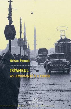 Istambul. As lembranzas e a cidade
