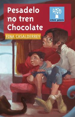 Pesadelo no tren Chocolate