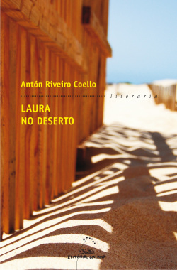 Laura no deserto