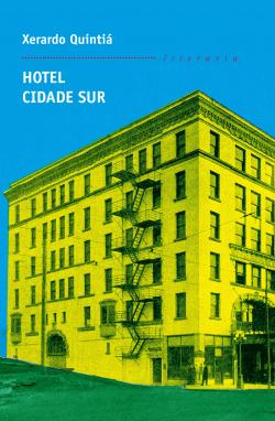 Hotel Cidade Sur