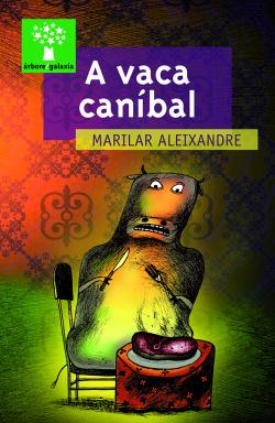 La vaca canibal