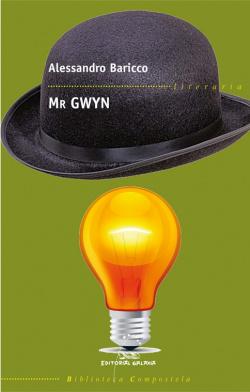 Mr.Gwyn